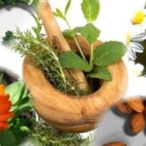 Народные средства при лечении отита