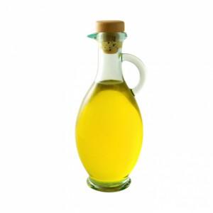 Растительное масло - народная медицина
