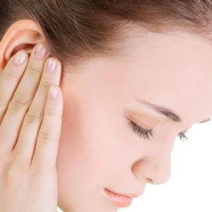 Катаральний отит: причини, симптоми, лечение и профилактика
